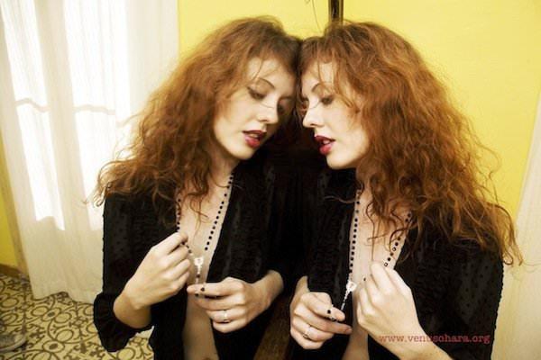 Venus O'Hara Double Lives