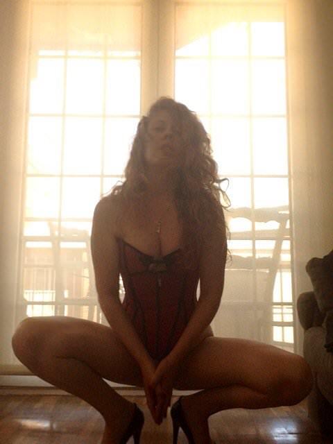 dolce love corset venus o'hara 8