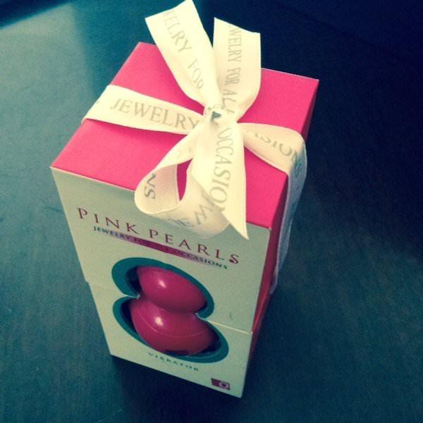 pink pearls 2