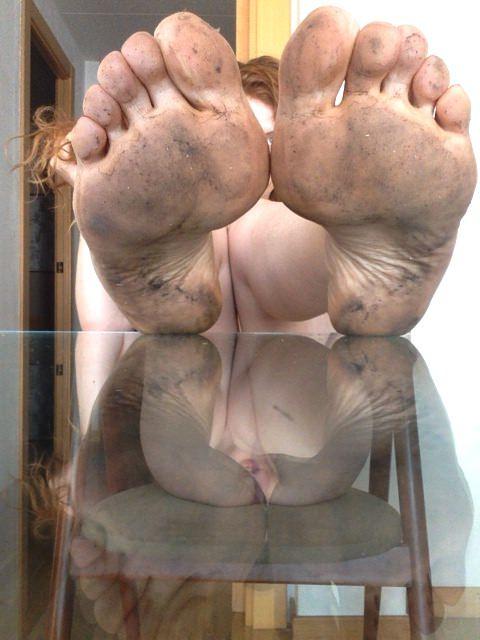 venus o'hara barefoot 6