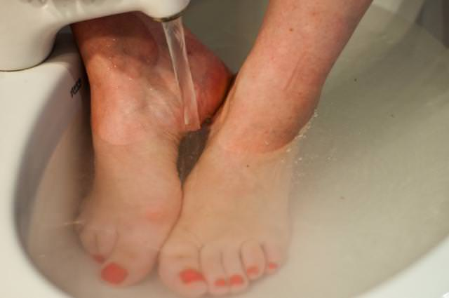 Confessions from My First Professional Pedicure