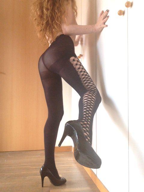 lenceria xym under panties