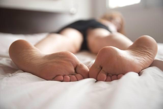 Foot fetish soles pics