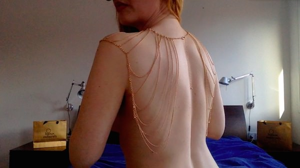 back chain
