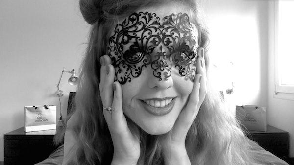 mask bijoux