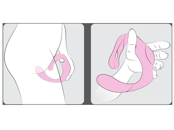 10960 O Venus - Ilustraciones Cnex New-2, O venus vibrator, venus vibrator, clitoral stimulator, adrien lastic clitoral stimulator, nipple stimulation, rechargeable sex toys, vibrators, venusohara, venus o'hara, venusohara.org