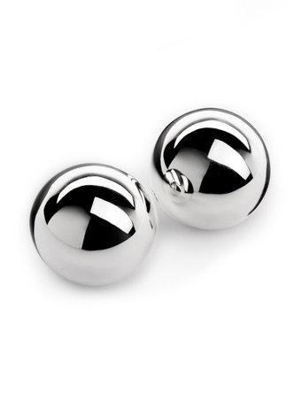 betony verson silver balls, Betony Vernon Paradise Found Sterling Silver Ben Wa Balls, venusohara, venus o'hara, venusohara.org