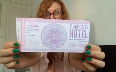 ¿Quieres ganar dos noches en hotel para dos personas?