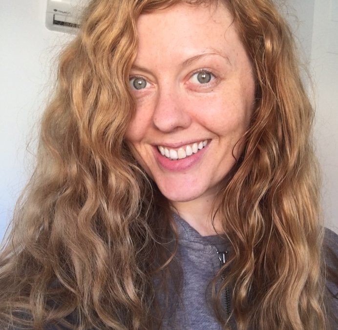 The No Makeup Challenge – My Experience Going Naked