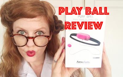 Play Ball de Adrien Lastic – El nuevo juego para parejas