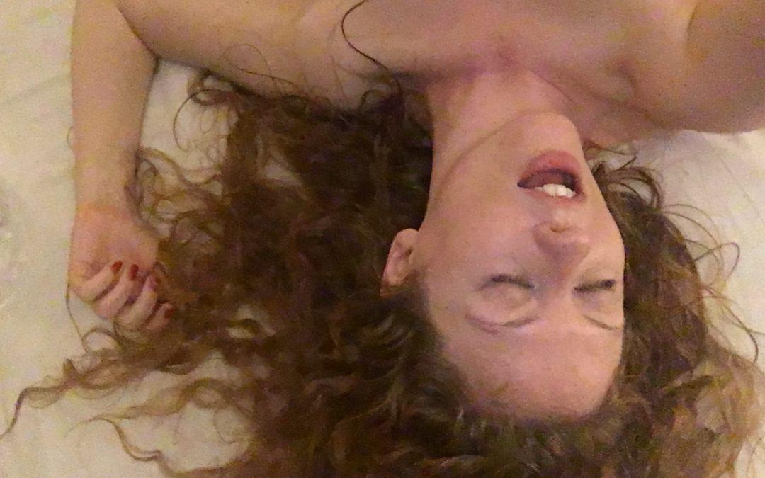Soñando con mi próximo masaje erótico