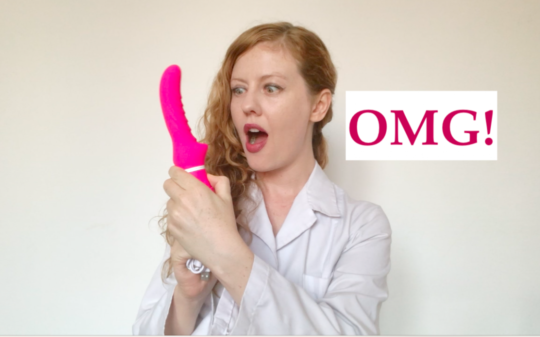 Sex Toys from YomeGarden Review
