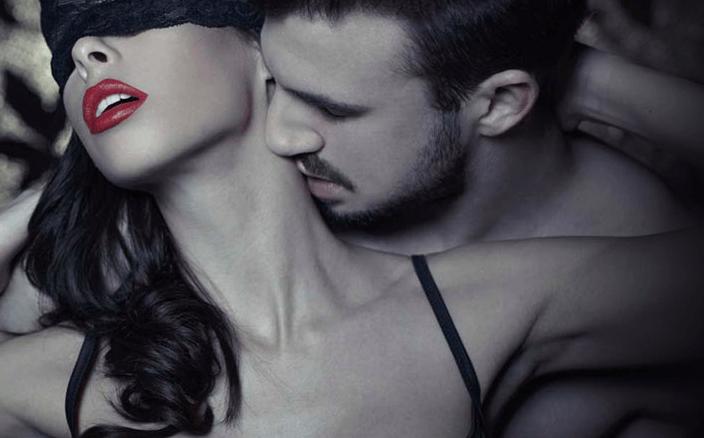 Online BDSM Dating