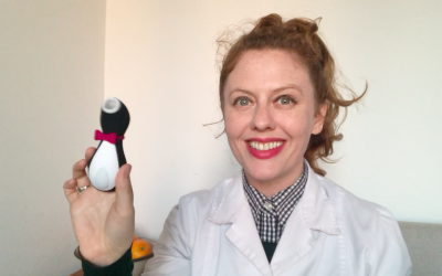 Satisfyer Pro Penguin – My Best Dressed Sex Toy – Review