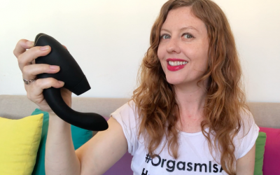 Womanizer DUO – Sex Toy Review