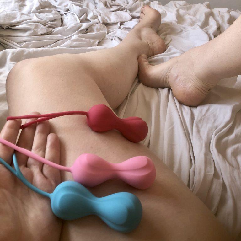 sex toys kegel
