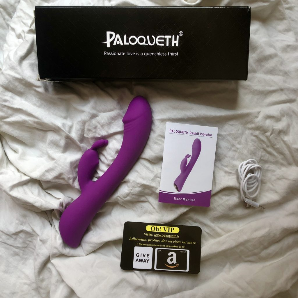 sex toys, rabbit vibrator, paloqueth, paloqueth rabbit, stimulating G spot, clitoral stimulator, budget sex toys, water-based lubricant, dual clitoral, g spot stimulation, anal stimulation, g spot, rechargeable sex toy, sex toy review, sex toys review, rabbit vibrator from paloqueth, vibrator from paloqueth, rechargeable vibrator
