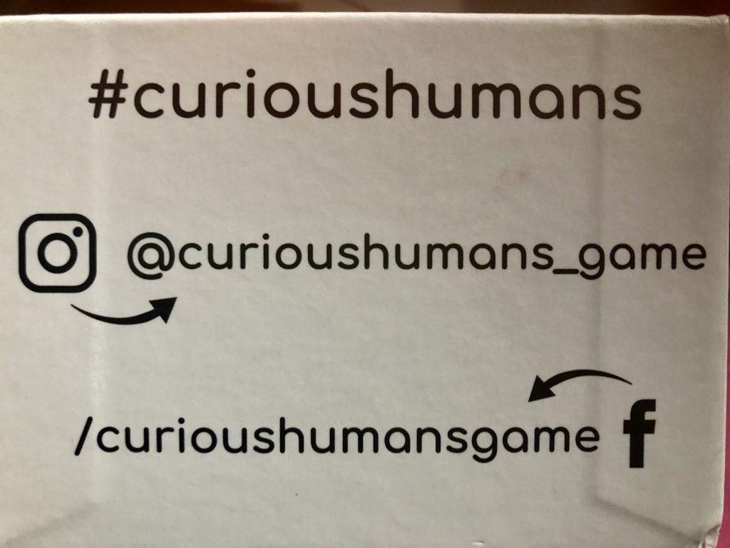 Curious Humans Card Game Review, Humans Card Game, human card, Curious Humans, Couples, sex toy reviews, female orgasm, orgasmic lifestyle, venus o'hara