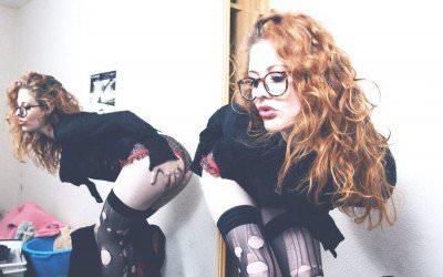 Fetichismo por las gafas