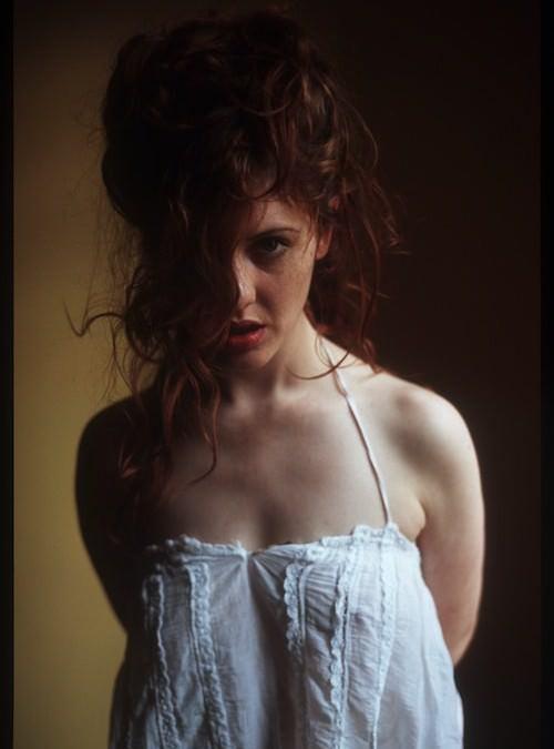 Apron Fetish – Venus O'Hara