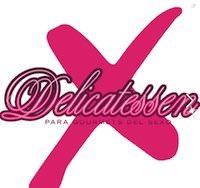 delicatessen x logo