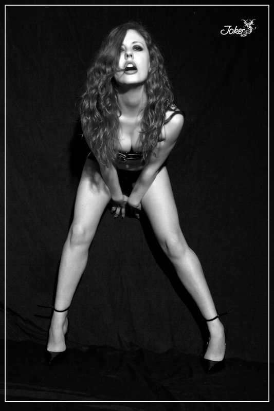 Fetish Heels Venus O'Hara