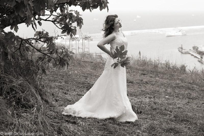Bridal Fetish by Venus O'Hara
