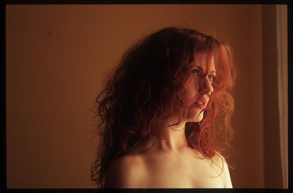 redhead fetish