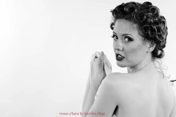 Rollers Venus O'Hara by Lourdes Ribas-0004