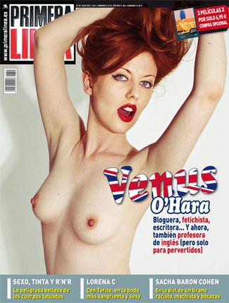 Primera Linea Covergirl