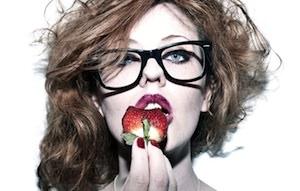 Venus O'Hara Strawberry Sex