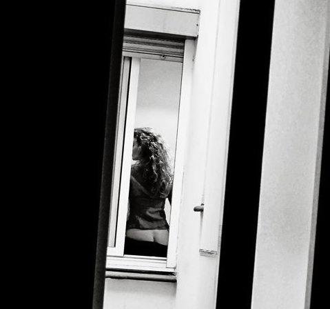 Confessions of a Voyeur – Venus O'Hara